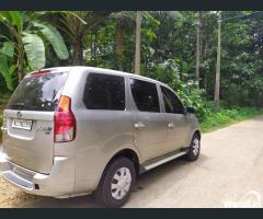 OLX USED CAR Mahindra Xylo E4 Meenachil
