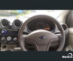 2014 Model Datsun Go Ernakulam