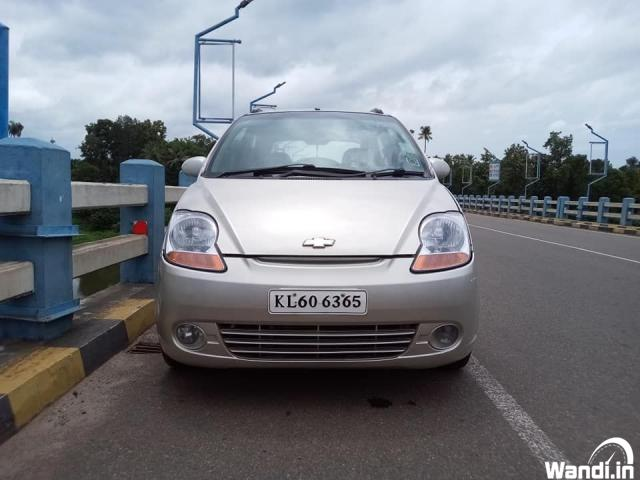 2007 Model Chevorlet Spark (Full option) Aluva