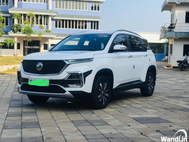 2019 Model MG Hector Dorsal (Full option) Tirur