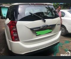 2015 XUV 500 (W10) Malappuram