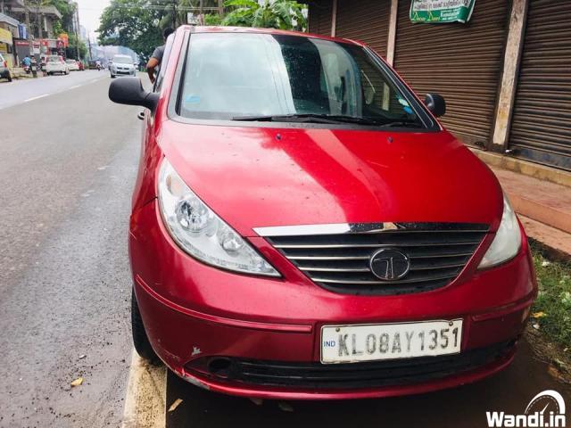 OLX USED CAR 2012 MODEL TDI VISTA KOZHIKODE