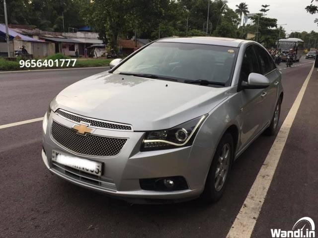 OLX USED CAR Cruze Ltz Automatic Cherthala