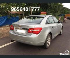 OLX USED CAR Cruze Ltz Automatic Cherthala