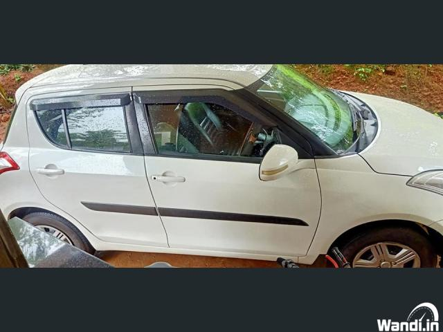 OLX USED CAR Swift VDI ERNAD