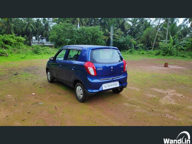 OLX USED CAR Alto 800 Perinthalmanna