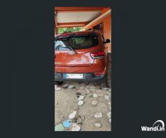OLX USED CAR Mahindra kuv 100 ERNAD