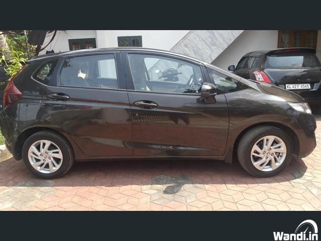 Honda Jazz (full option)Kottayam
