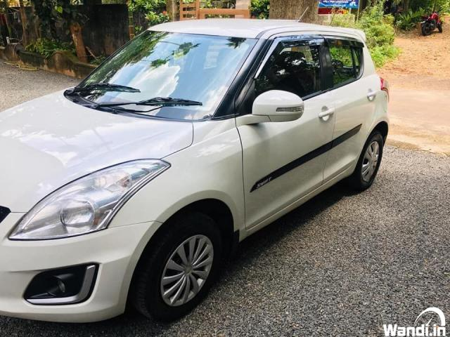 OLX Used Car Maruti Swift Ernad