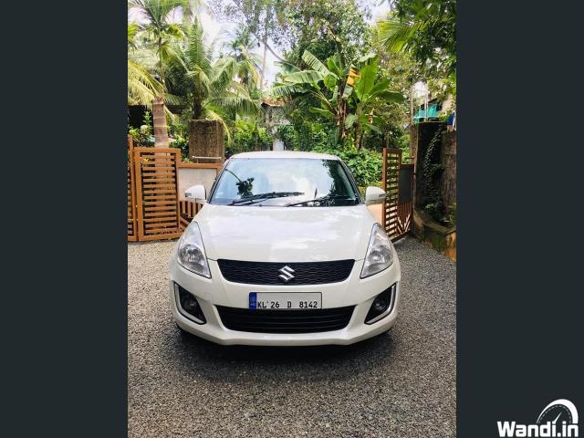 OLX Used Car Maruti Swift Ernad