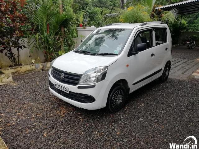 OLX Used Car waganar lxi Muvattupuzha