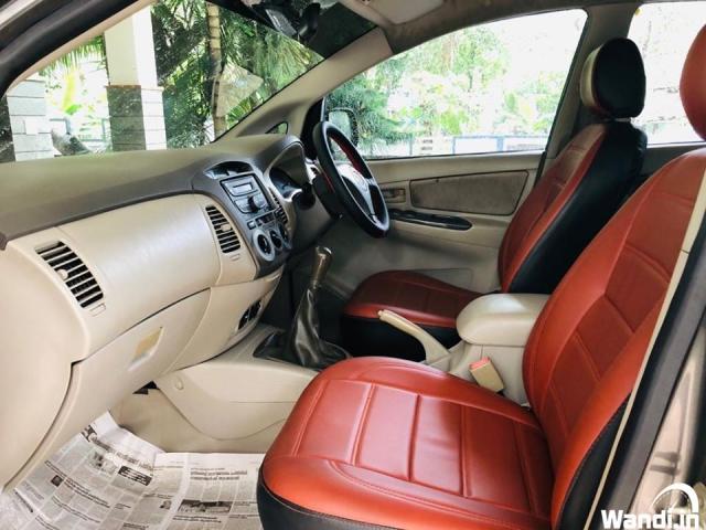 OLX Used Car Innova  G4