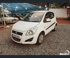 OLX Used Car VXI Ritz Thrissur