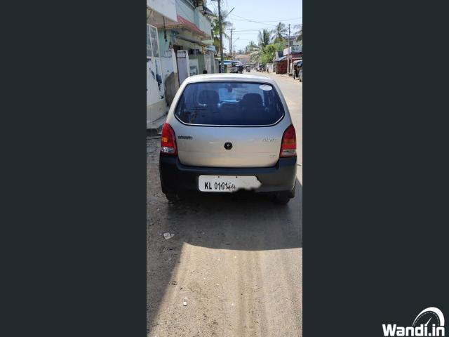 Maruthi Suzuki alto lxi Trivandrum