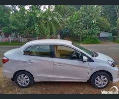 OLX Used Car HONDA AMAZE S MT (O) IDTEC DIESEL Meenachil