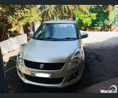 OLX Used Car Maruti Swift zdi Tirurangadi