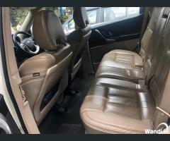 OLX Used Car XUV 500(W10) Tirurangadi