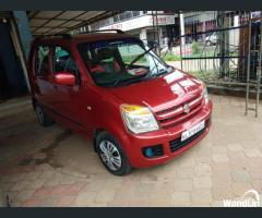OLX Used Car  Wagonr Tirur