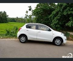 OLX Used Car Model Datsun Go T Calicut