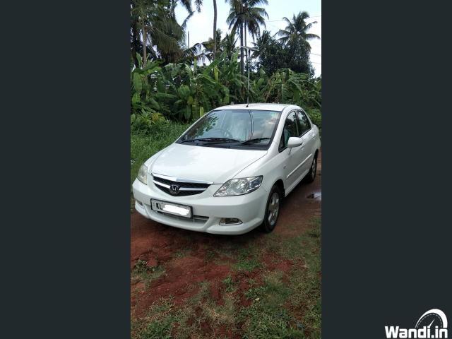 OLX Used Car Honda City ZX Aluva