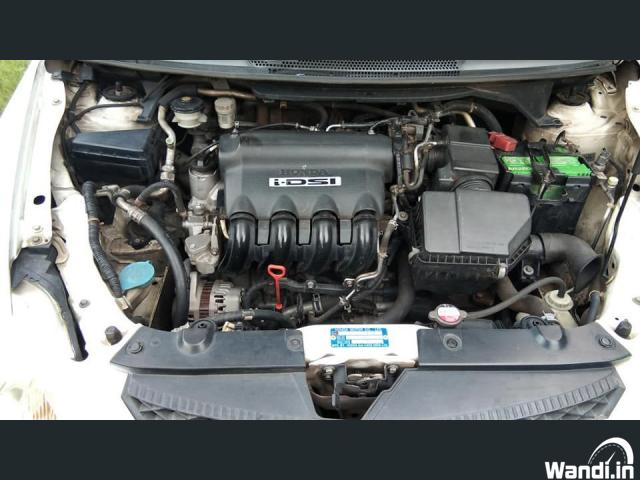 2008  Model Honda City Aluva