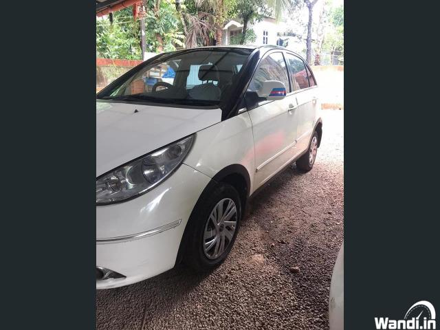 2011 Model Tata Indica Vista VX (full option) Quadrajet BS lV Tirur
