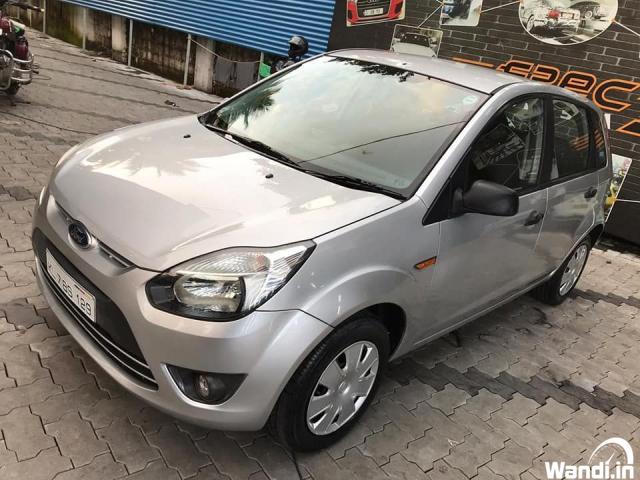2011 Model Ford Figo Exi Ernakulam