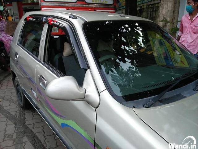 2009 Model Alto Lxi Kollam