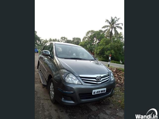 2010 Model Innova V (full option) Karunagapally