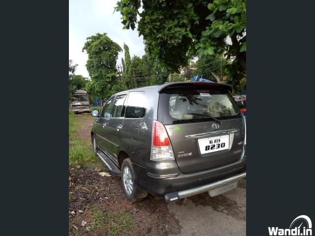 2010 Model Innova V (full option) Karunagapally