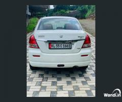 2008 Model Swift Dzire Vdi Kottayam