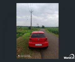 2012 Model Volkswagen polo 1.2L Thrissur