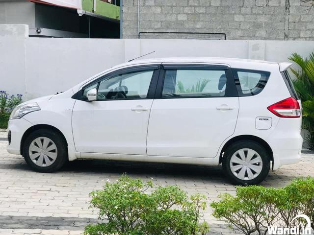 2016 Model ERTIGA VXI Kozhikode