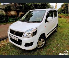 OLX Used Cars Wagon R Mukundapuram