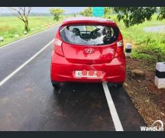 OLX USED CAR 2015 EON PONNANI