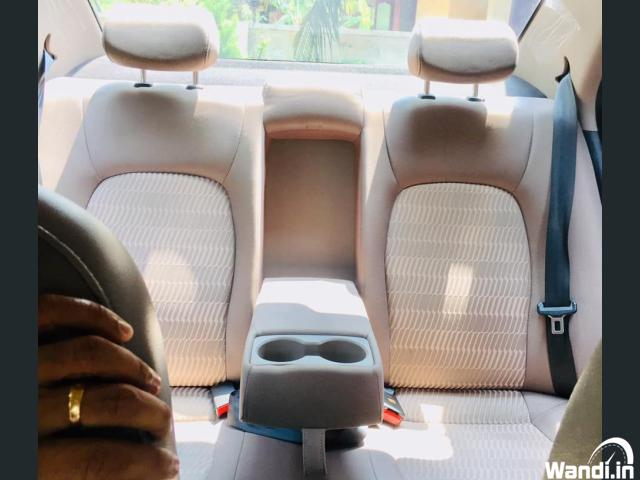 OLX USED CAR HYUNDAI XCENT TRISSUR