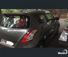 OLX USED CAR SWIFT 2017