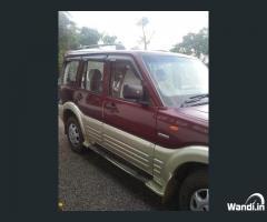 OLX USED CAR Scorpio Udumbanchola