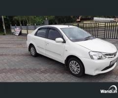 OLX Used Cars Toyota etios gd Ponnani