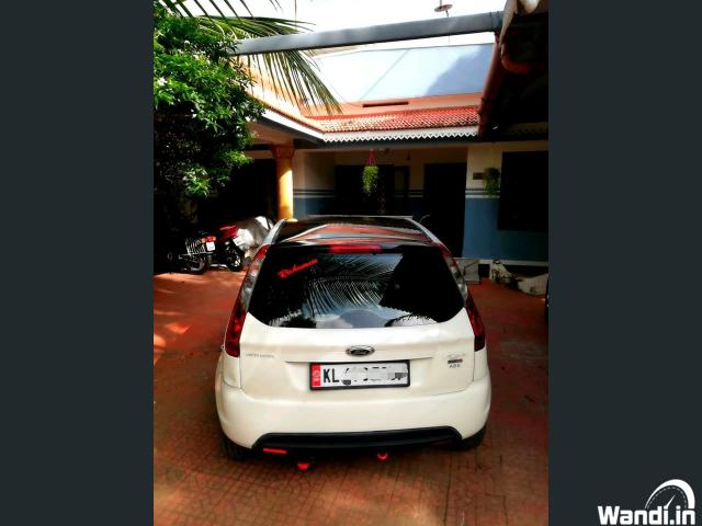 OLX USED CAR FORD FIGO ADOOR