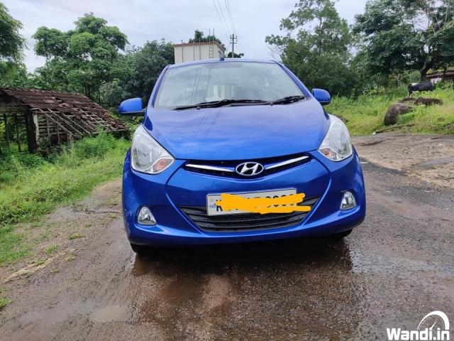 OLX Used Car Hyundai Thiruvananthapuram