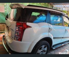 OLX USED CAR XUV 500 W8 KANAYYANUR