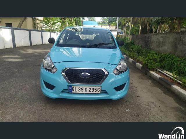 OLX USED CARS DATSUN GO