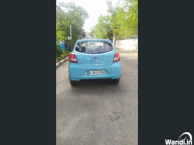 OLX USED CARS DATSUN GO