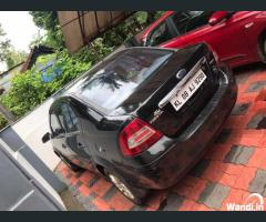 OLX USED CAR Ford Fiesta 2006 CALICUT