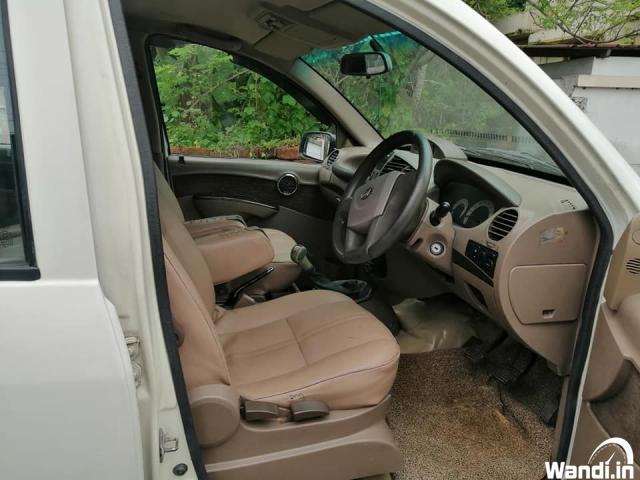 OLX Used Cars Mahindra xylo E8 Palakkad