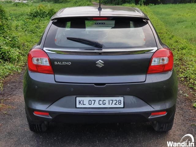 OLX USED CARS MARUTI BALENO ZETA Diese