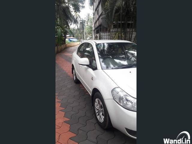 OLX Used car Maruthi sx4 2011 Vadakara