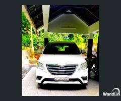 OLX USED CAR INNOVA 2015