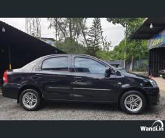 OLX USED CAR Etios GD 2012/13 ERNAD